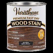 Темный орех - тонирующее масло  Varathane Fast Dry Wood Stain