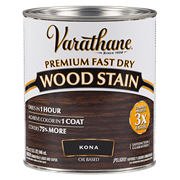 Кофе тонирующее масло  Varathane Fast Dry Wood Stain